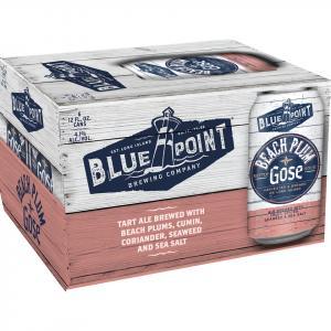 Blue Point Brewing Company Beach Plum Gose