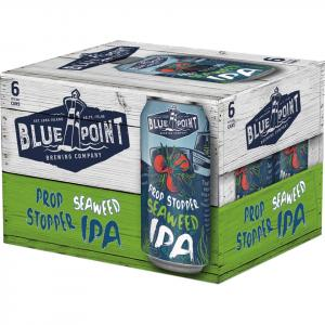Blue Point Brewing Company Prop Stopper Seaweed IPA