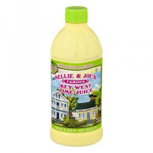 Nellie & Joe's Key Lime Juice
