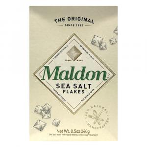 Maldon Sea Salt Crystal Flakes