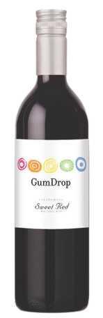 Gumdrop Sweet Red
