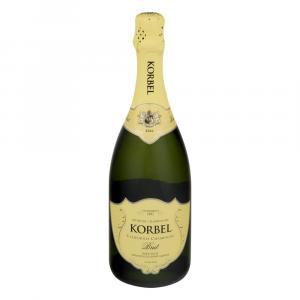 Korbel Organic Brut Champagne