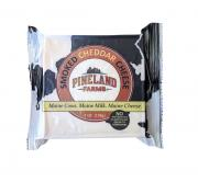 Pineland Farms Smoked Cheddar Cheese