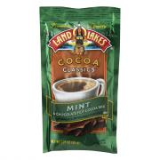 Land O Lakes Chocolate Mint Cocoa Classic Packets