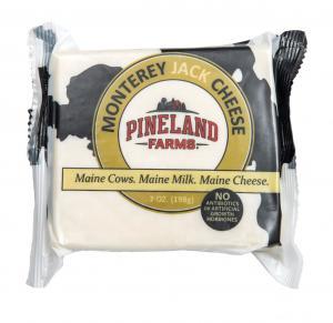 Pineland Farms Monterey Jack Cheese