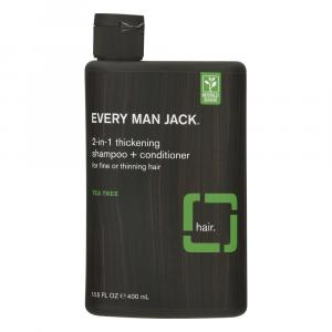 Every Man Jack 2-in-1 Thickening Shampoo + Conditioner