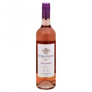 Stella Rosa Stella Berry Wine