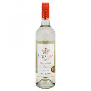 Stella Rosa Peach Wine