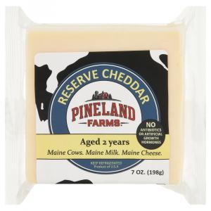 Pineland Farms Two Year Aged Cheddar