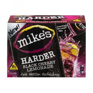 Mike's Harder Black Cherry