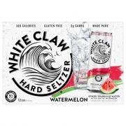 White Claw Hard Seltzer Watermelon