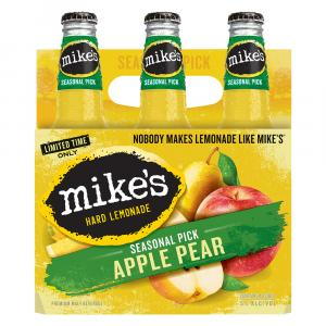 Mike's Hard Seasonal Lemonade