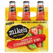 Mike's Hard Seasonal Lemonade