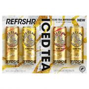 White Claw Iced Tea Mixed Pack Hard Seltzer