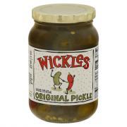 Wickles Original Chips