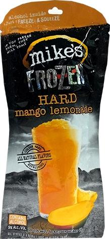 Mike's Hard Mango