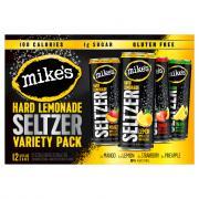 Mike's Hard Lemonade Seltzer Variety Pack
