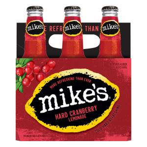 Mike's Hard Cranberry