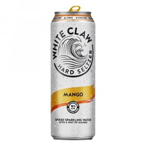 White Claw Mango Spiked Sparkling Water