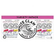 White Claw Hard Seltzer Variety Pack