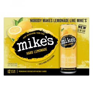 Mike's Lemonade Fridge Pack