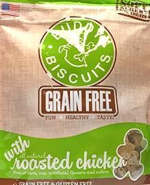 Buddy Biscuits Chicken Soft Chews Dog Treats