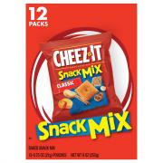 Cheez-It Snack Mix Crackers