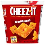 Cheez-It Original Cup