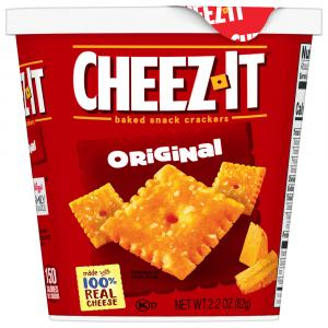 Cheez-It Original Cup