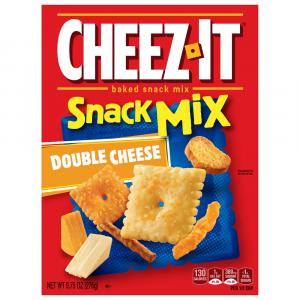 Cheez-It Double Cheese Snack Mix