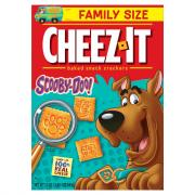 Cheez-It Family Size Crackers