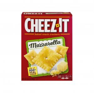 Cheez-it Mozzarella Crackers