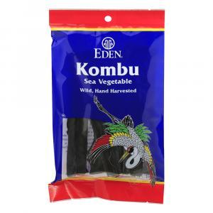 Eden Kombu Sea Vegetable