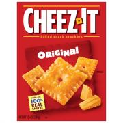 Cheez-It Original Crackers