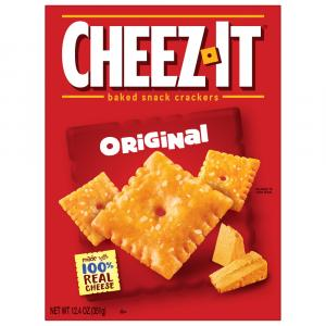 Cheez-It Original Crackers