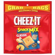 Cheez-It Snack Mix Original Snack Mix Bag
