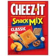 Cheez-It Baked Snack Mix