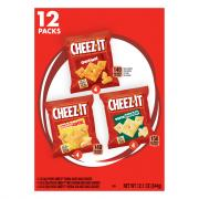 Cheez-It 3 Flavor Caddy