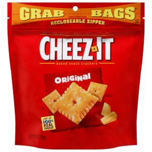 Cheez-It Original Resealable Bag