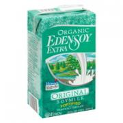 Edensoy Organic Extra Original Soymilk