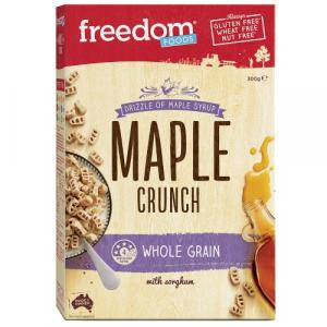 Freedom Foods Maple Cereal