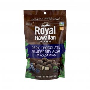 Royal Hawaiian Orchards Dark Chocolate