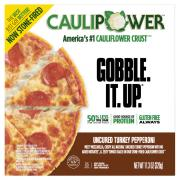 Caulipower Uncured Turkey Pepperoni Pizza
