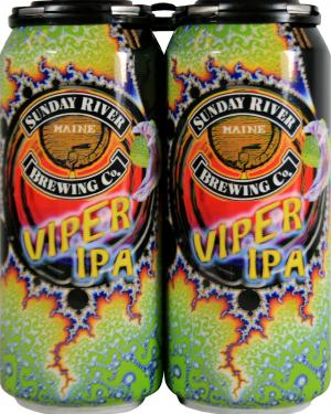 Sunder River Brewing Co. Viper IPA