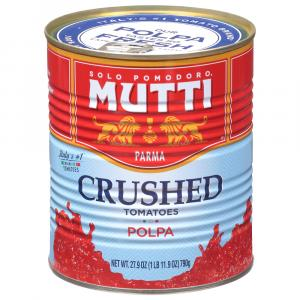 Mutti Fine Chopped Tomatoes