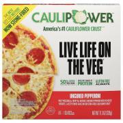 Caulipower Pepperoni Pizza