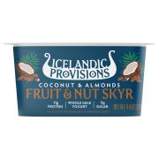 Icelandic Provisions Skyr Coconut Almond