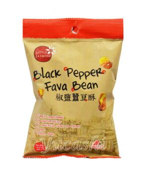 Little Jasmine Black Pepper Fava Bean