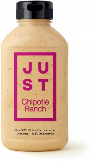 Just Chipotle Ranch Dressing