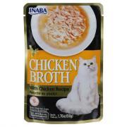 Inaba Chicken Broth